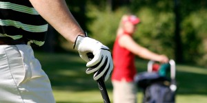 Injuries in golf
