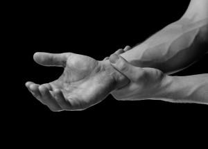 wrist-strain