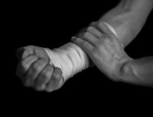 wrist-sprain