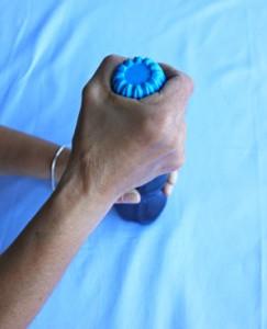 image montrant lutilisation doutils pour restaurer la fonction de la main