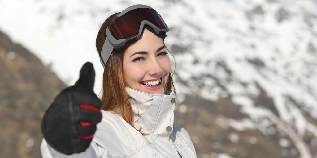 ski-hand